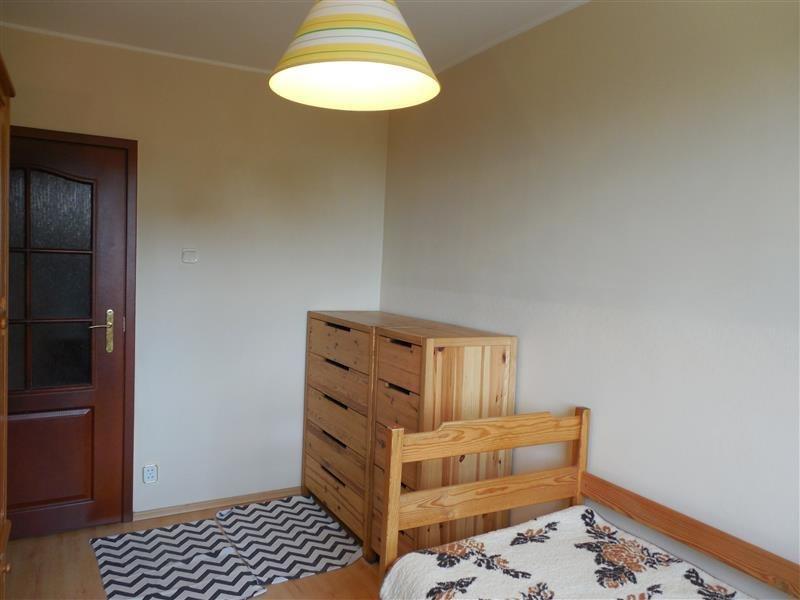 Mieszkanie dwupokojowe na wynajem Sopot, Górny, 23 MARCA  46m2 Foto 9