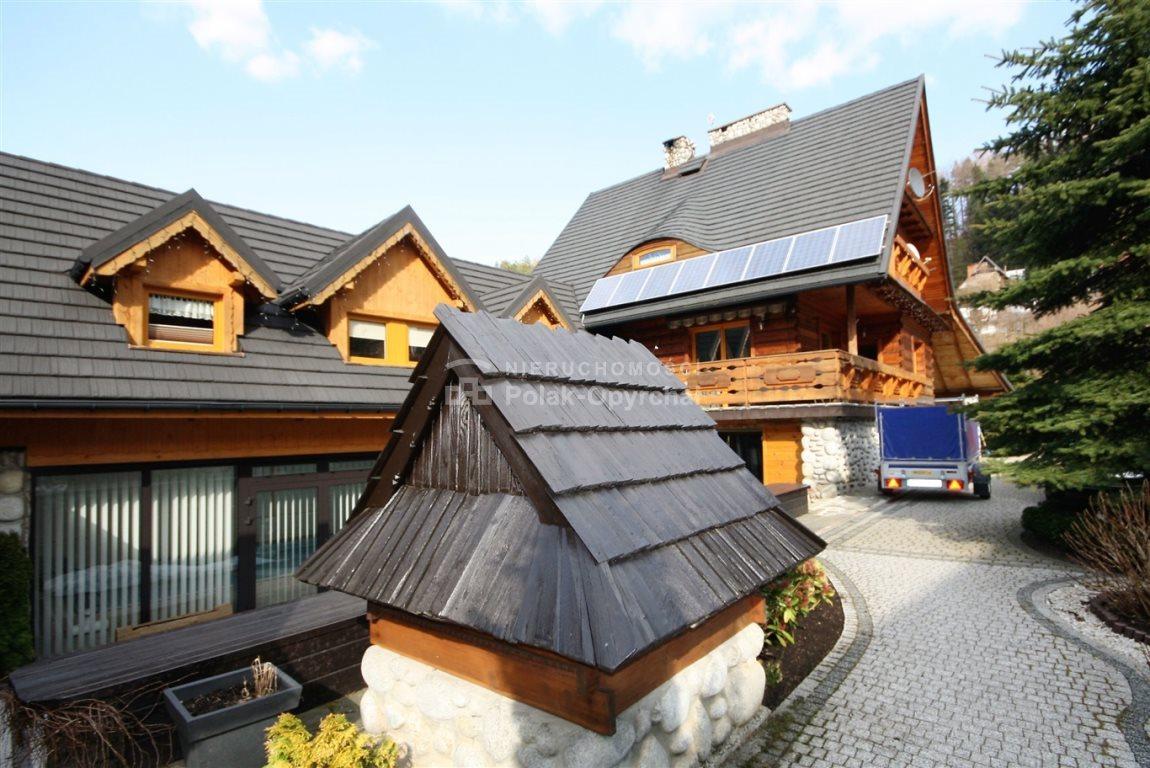 Dom na sprzedaż Szczyrk  520m2 Foto 5