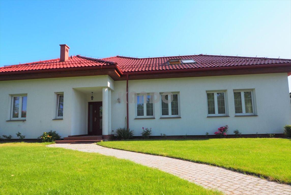 Dom na sprzedaż Wrocław, Fabryczna, Leśnica  430m2 Foto 1