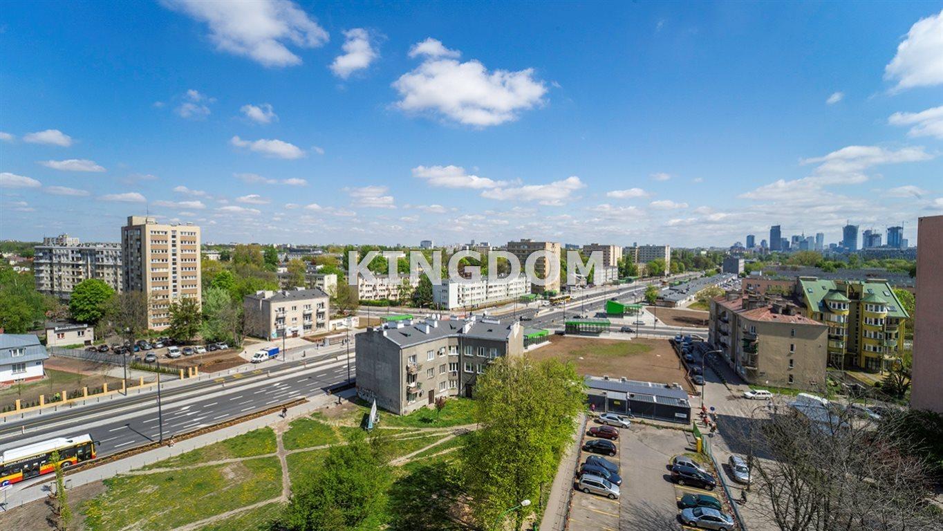Mieszkanie trzypokojowe na sprzedaż Warszawa, Wola, Ulrychów, Okocimska  50m2 Foto 11