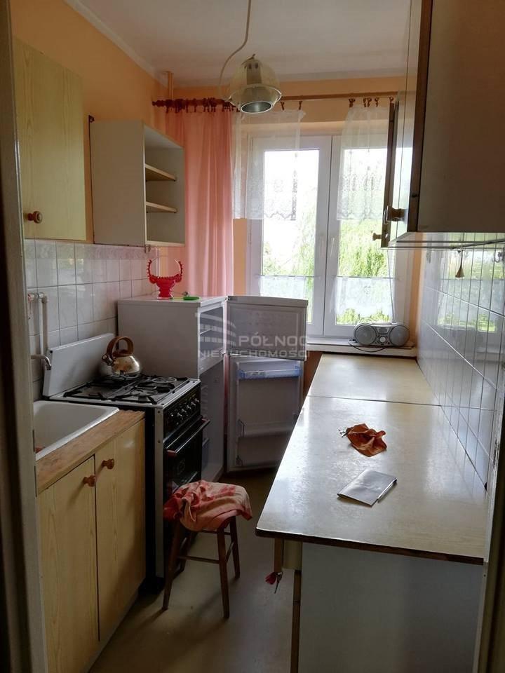 Mieszkanie dwupokojowe na sprzedaż Końskie, Niepodległości  37m2 Foto 5