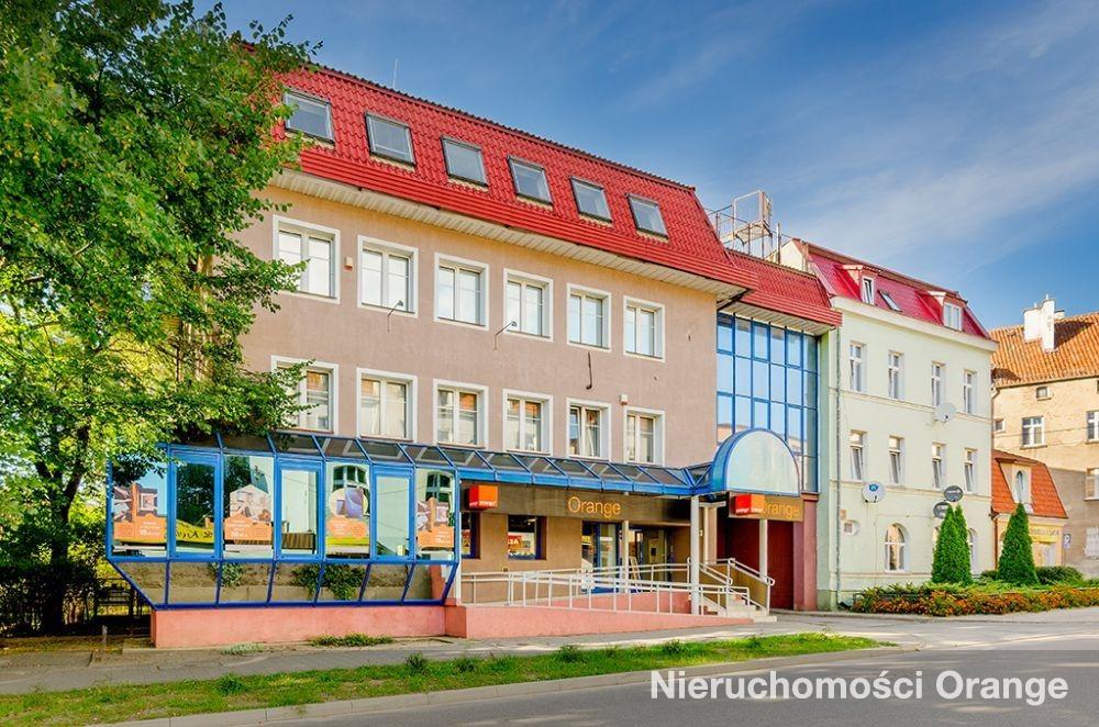 Lokal użytkowy na sprzedaż Kętrzyn  1035m2 Foto 1