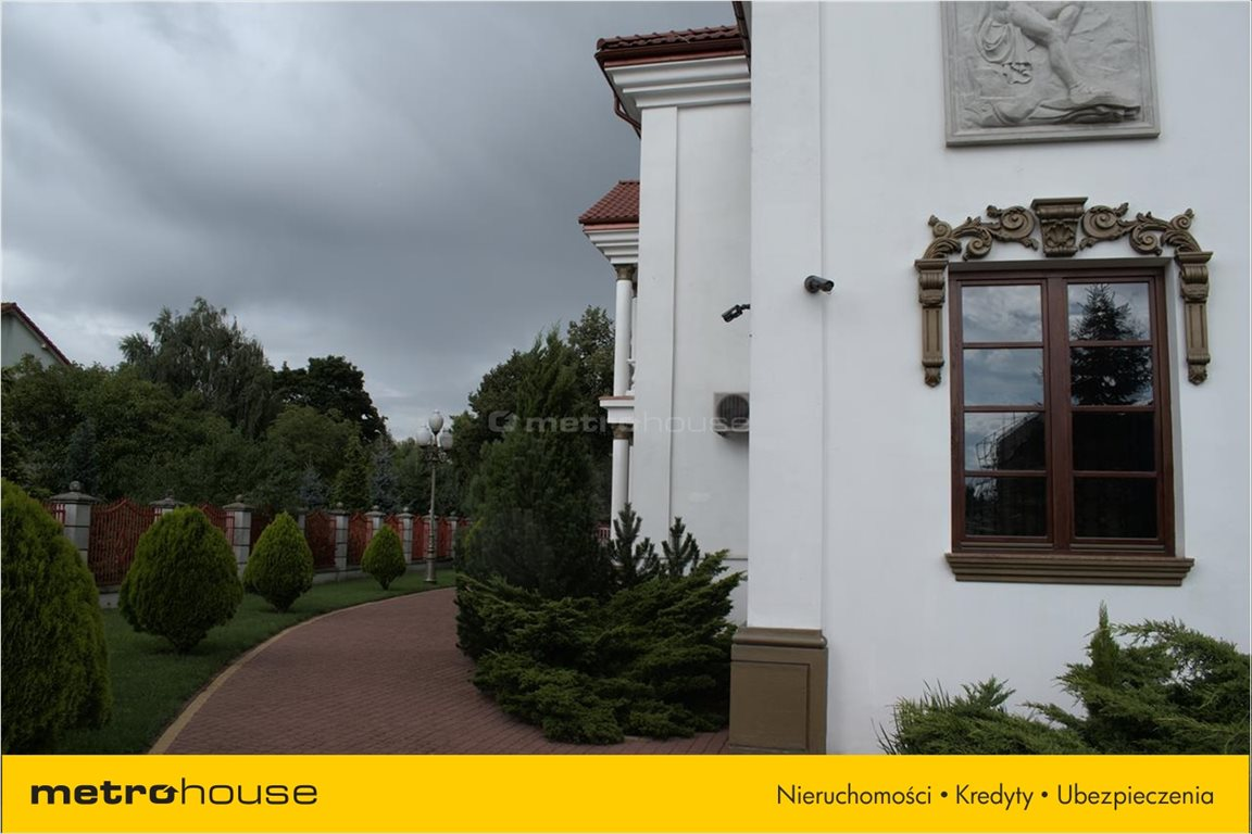 Dom na sprzedaż Sieradz, Sieradz  559m2 Foto 3