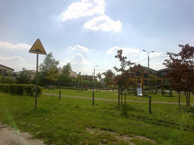 Działka budowlana na sprzedaż Kwirynów  930m2 Foto 1