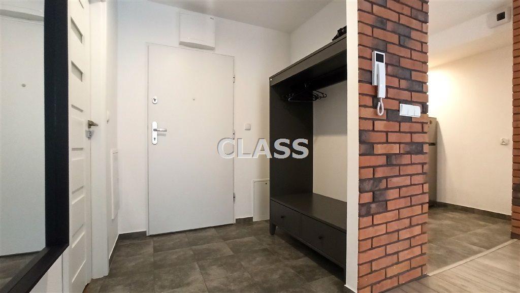 Mieszkanie dwupokojowe na wynajem Bydgoszcz, Śródmieście  47m2 Foto 8