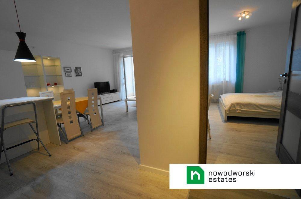 Mieszkanie dwupokojowe na wynajem Gliwice, Centrum, Dworcowa  58m2 Foto 11
