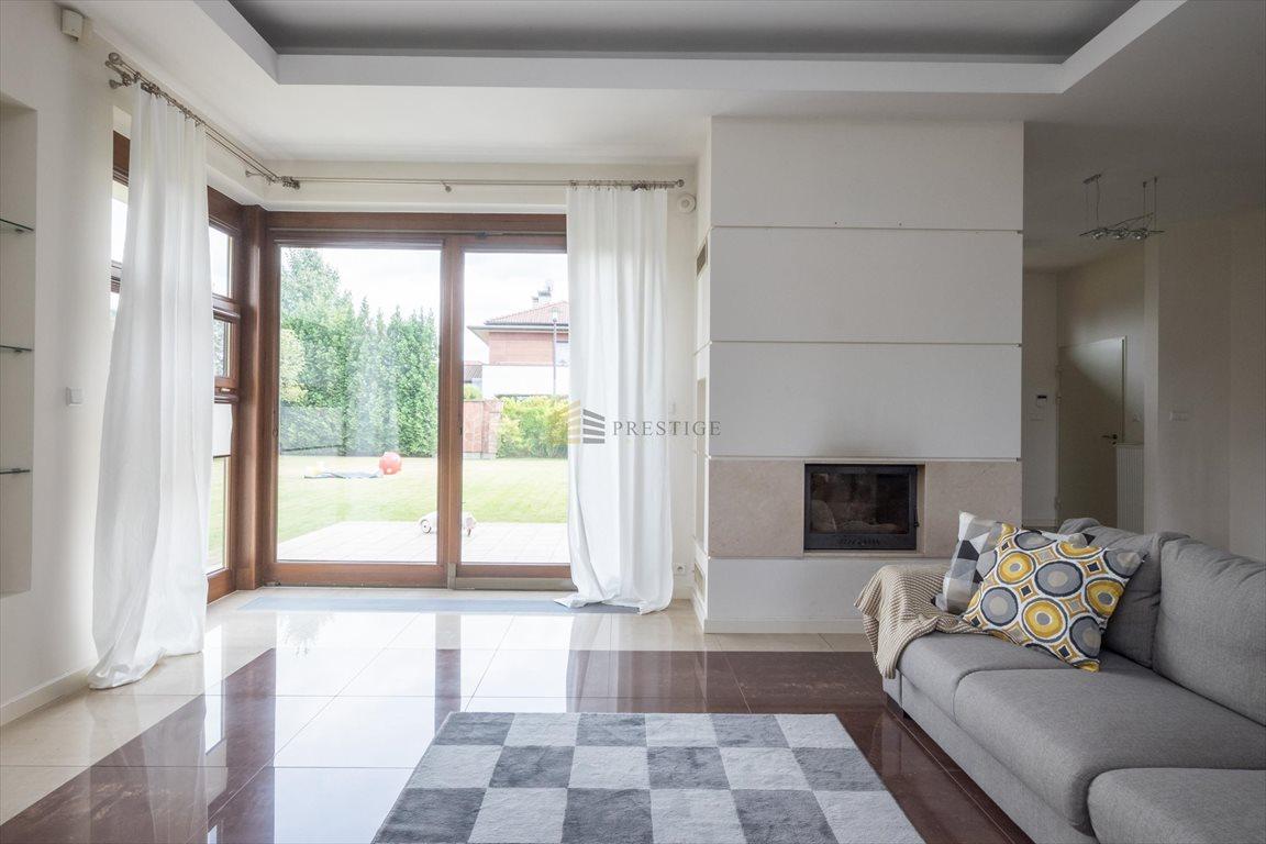 Dom na sprzedaż Konstancin-Jeziorna, Konstancin, Warszawska  200m2 Foto 7