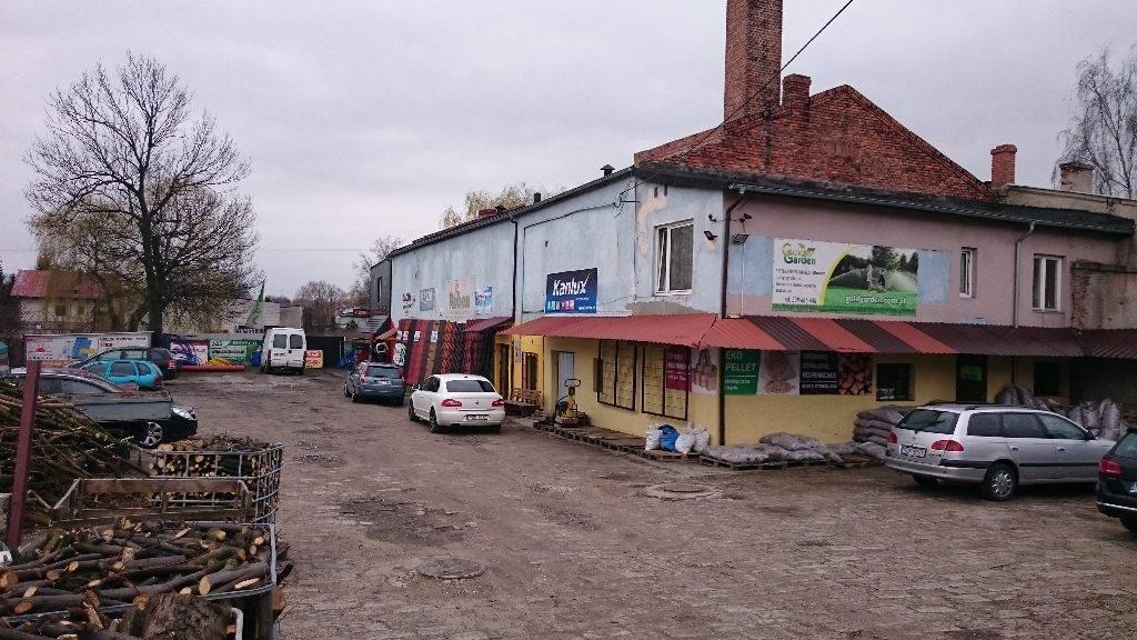 Lokal użytkowy na wynajem Opoczno, Szewska  240m2 Foto 2