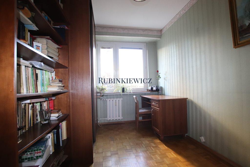 Mieszkanie trzypokojowe na sprzedaż Warszawa, Śródmieście, Muranów, Inflancka  58m2 Foto 8