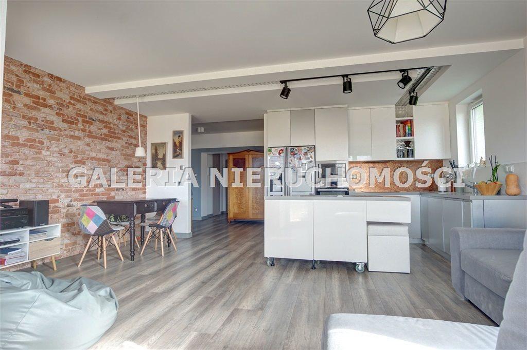 Mieszkanie trzypokojowe na sprzedaż Rzeszów, Staroniwa, Staroniwska  87m2 Foto 1