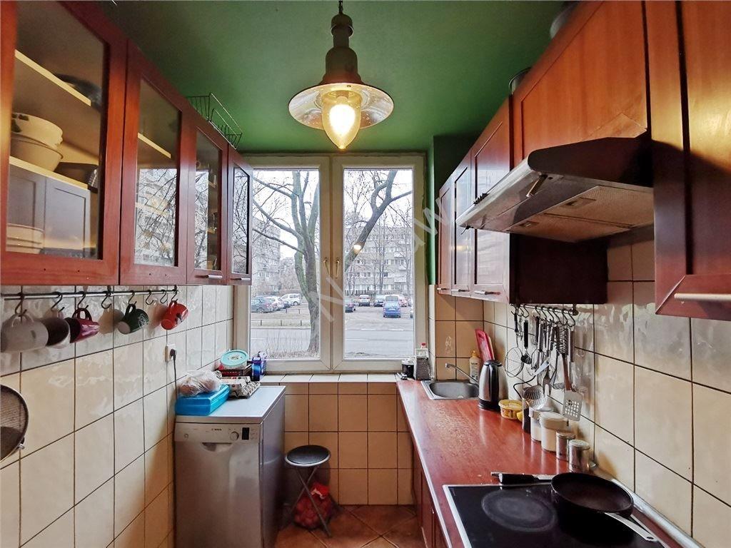 Mieszkanie trzypokojowe na sprzedaż Warszawa, Żoliborz, Krasińskiego  75m2 Foto 9