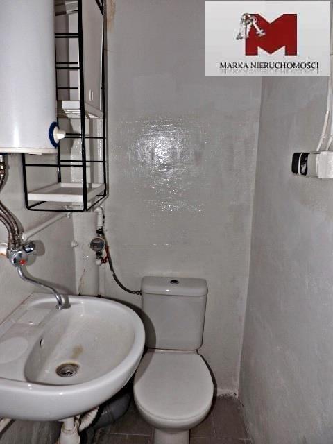 Lokal użytkowy na sprzedaż Kędzierzyn-Koźle, Pamięci Sybiraków  17m2 Foto 4