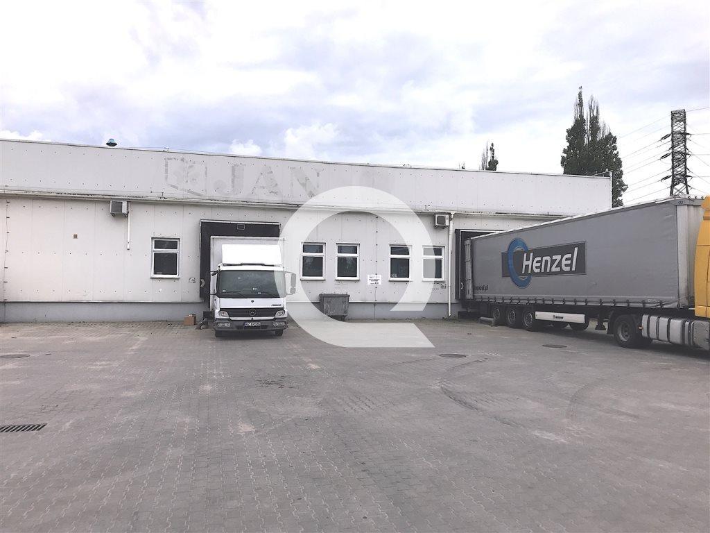 Lokal użytkowy na wynajem Toruń  4945m2 Foto 1