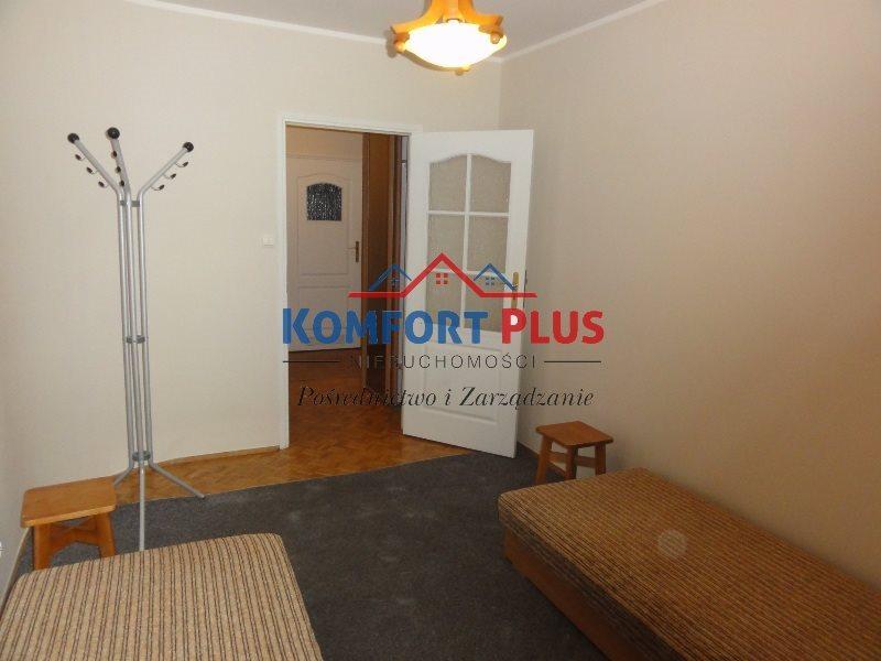 Mieszkanie dwupokojowe na wynajem Toruń, Chełmińskie Przedmieście, Leona Czarlińskiego  58m2 Foto 4