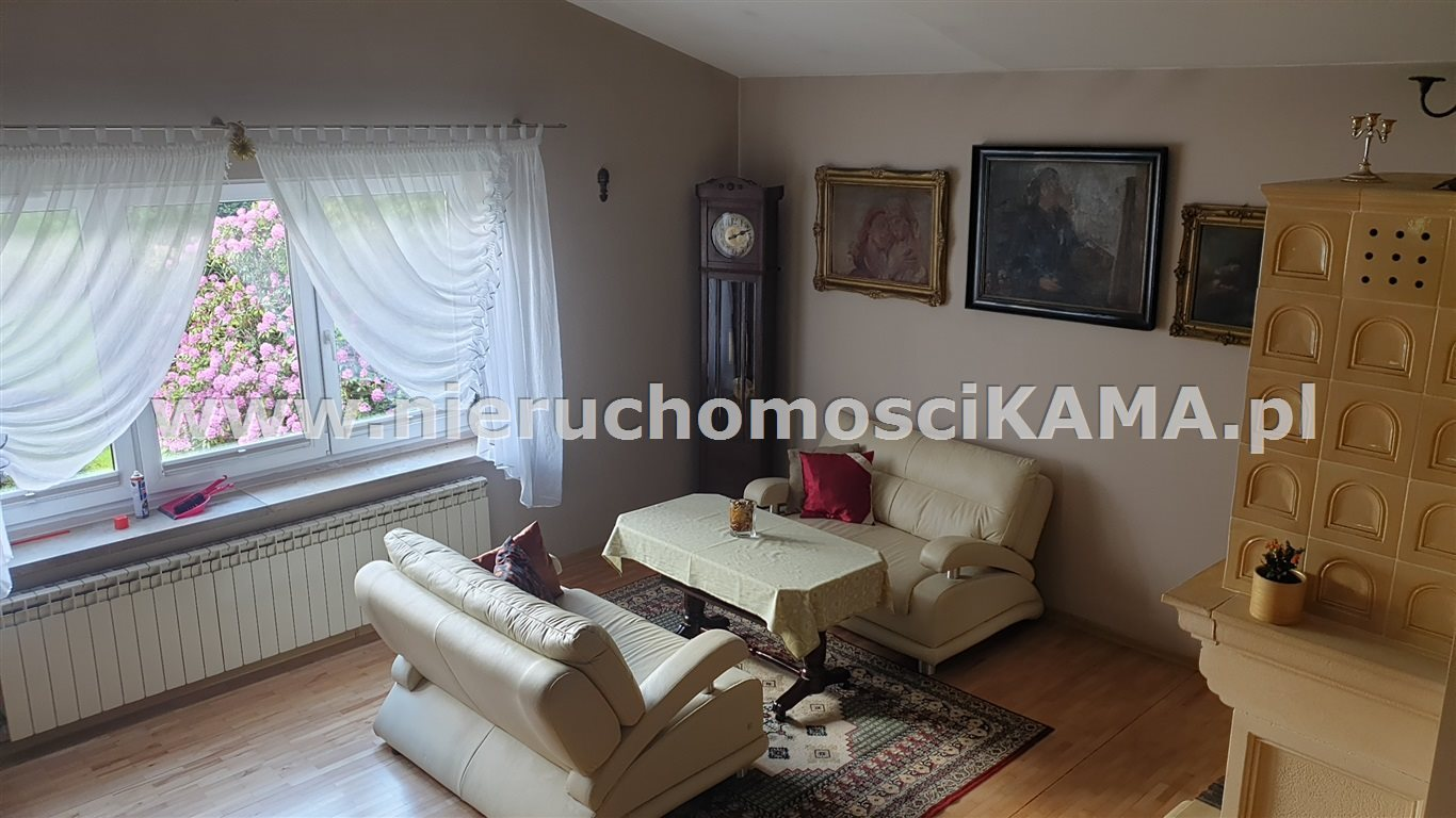 Dom na sprzedaż Bielsko-Biała, Straconka  160m2 Foto 1