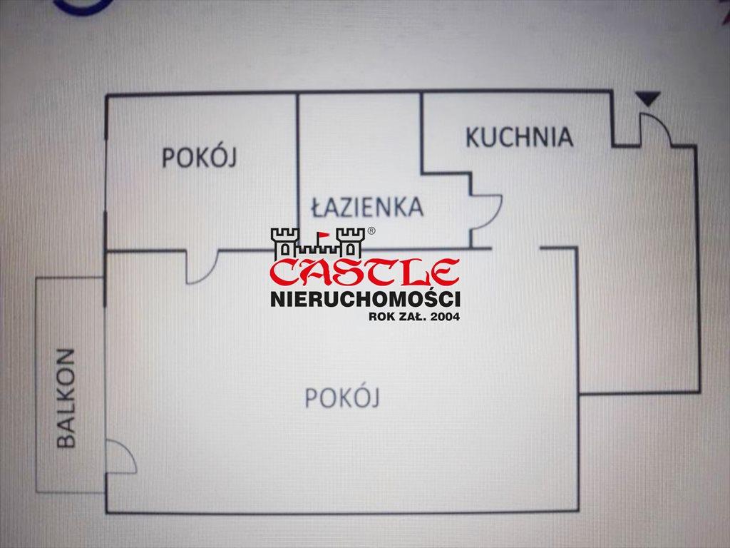 Kawalerka na sprzedaż Gdańsk, Śródmieście, Długie Ogrody  32m2 Foto 8