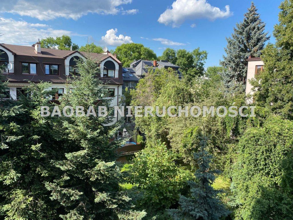 Mieszkanie trzypokojowe na sprzedaż Warszawa, Praga-Południe, Saska Kępa, Zwycięzców  48m2 Foto 9