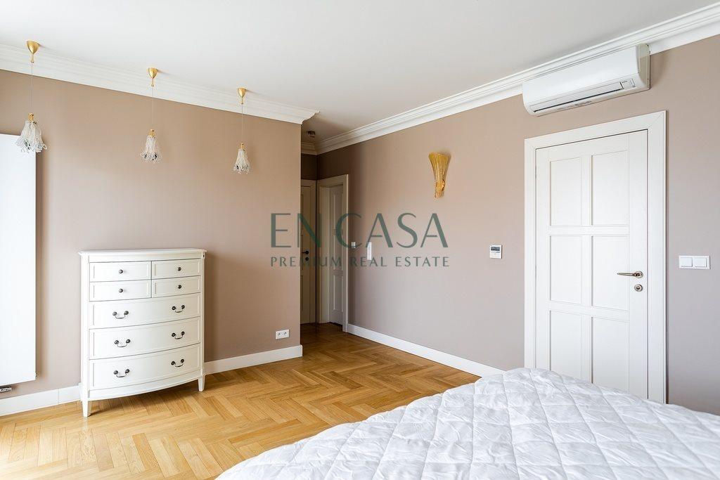 Mieszkanie na wynajem Warszawa, Śródmieście, Wojciecha Górskiego  188m2 Foto 8