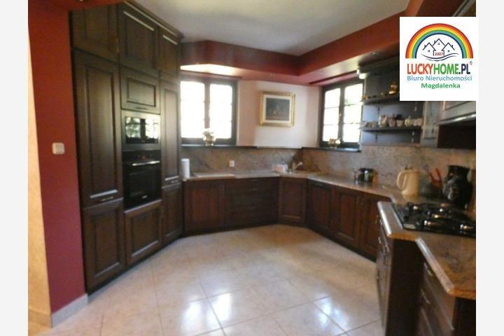 Dom na sprzedaż Magdalenka  497m2 Foto 2