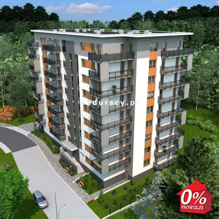 Mieszkanie trzypokojowe na sprzedaż Kraków, Podgórze, Płaszów, Saska - okolice  46m2 Foto 7