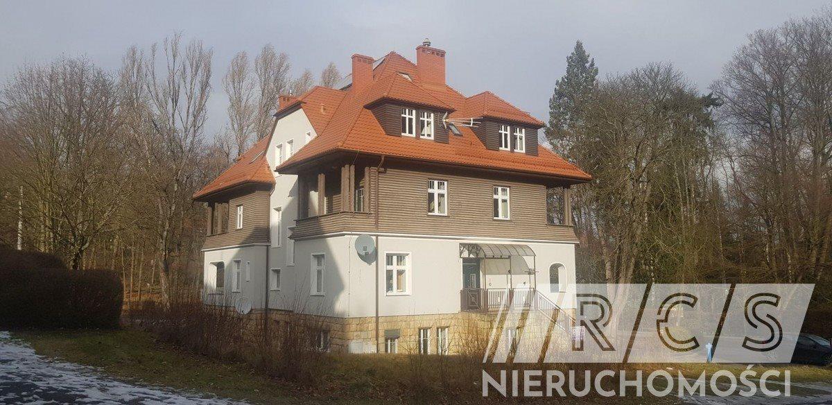 Lokal użytkowy na sprzedaż Polanica-Zdrój, Parkowa  724m2 Foto 2