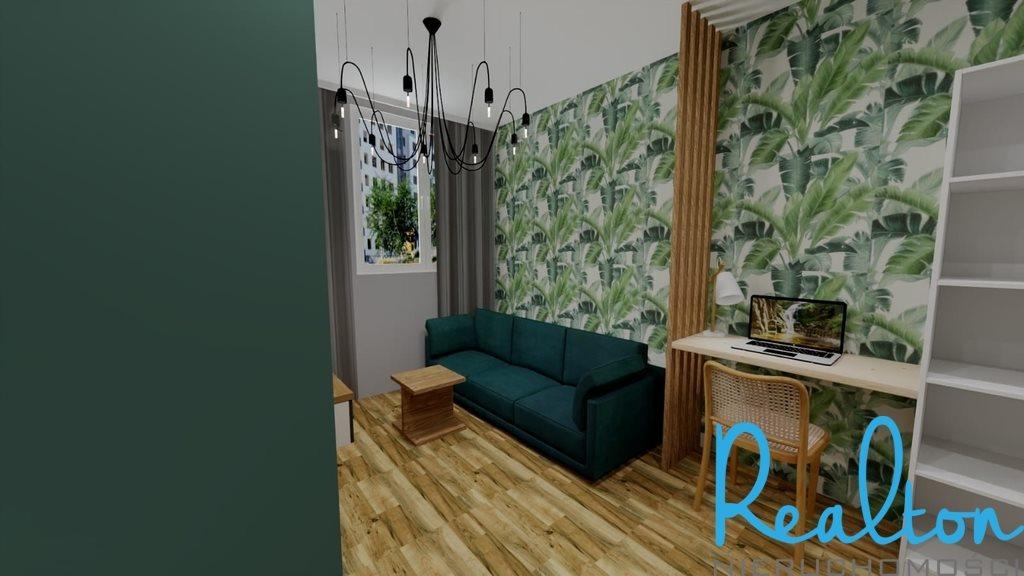 Mieszkanie na sprzedaż Gliwice, Zatorze, Chorzowska  81m2 Foto 3