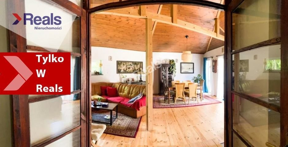Dom na sprzedaż Kaliska  155m2 Foto 1