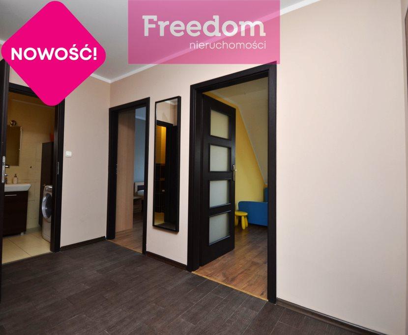 Mieszkanie trzypokojowe na wynajem Olsztyn, Os. Zacisze, Stawigudzka  68m2 Foto 4