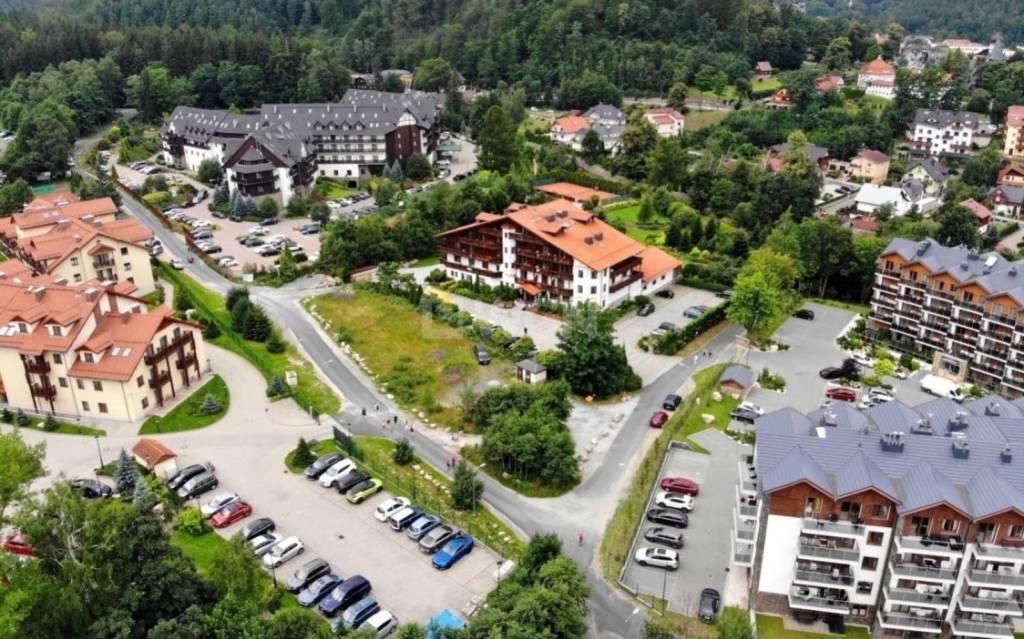Lokal użytkowy na sprzedaż Karpacz, Ogrodnicza  2580m2 Foto 10