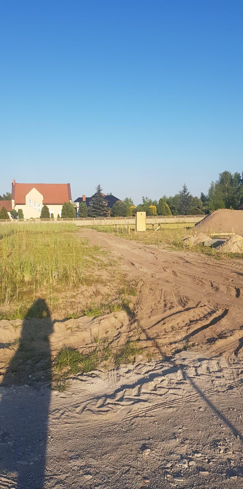 Działka budowlana na sprzedaż Piotrów  1000m2 Foto 2