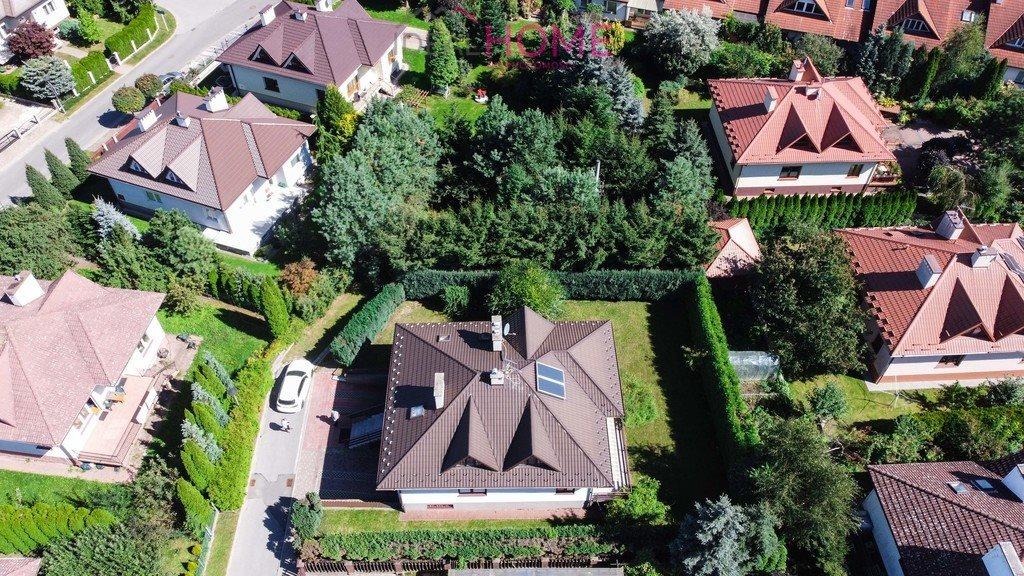 Dom na sprzedaż Rzeszów, Imbirowa  210m2 Foto 7