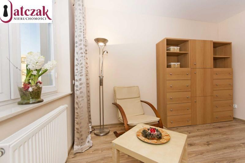 Mieszkanie dwupokojowe na wynajem Gdańsk, Suchanino, GDAŃSK SUCHANINO, NOSKOWSKIEGO ZYGMUNTA  41m2 Foto 8