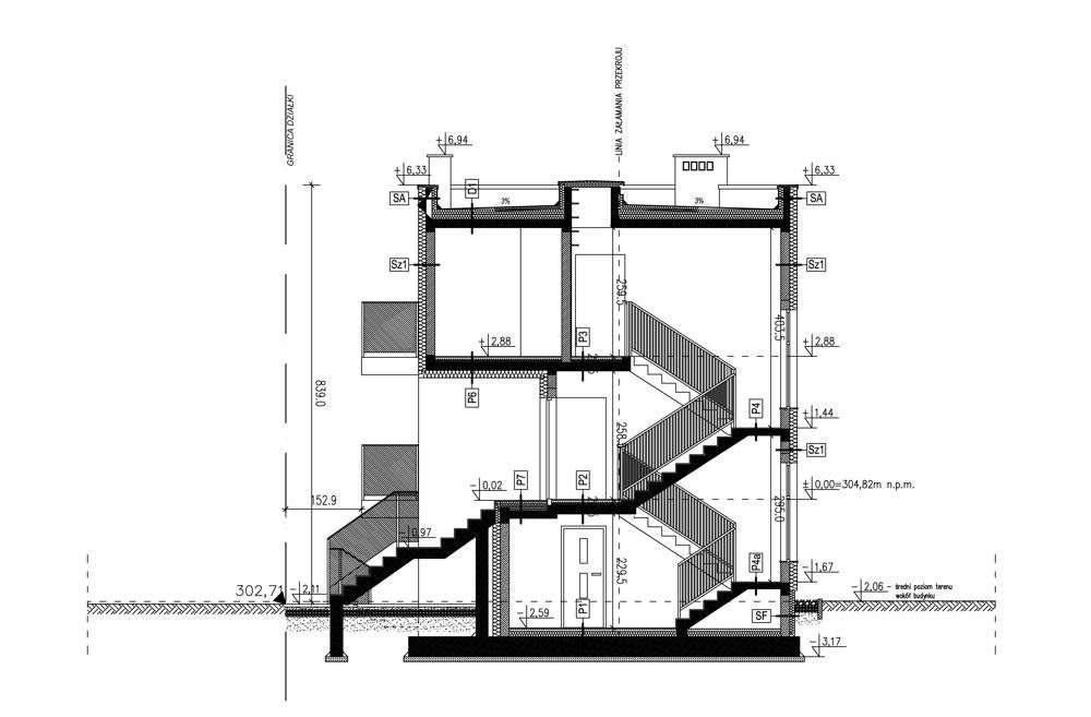 Działka budowlana na sprzedaż Kielce, Ostra Górka, kielce  390m2 Foto 3