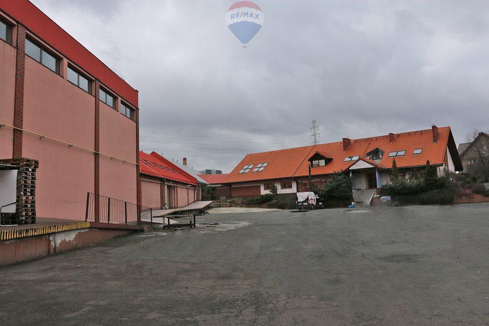 Magazyn na wynajem Chorzów, Stary Chorzów, Azotowa  200m2 Foto 8