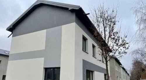 Dom na sprzedaż Łomianki, Dąbrowa Zachodnia, Prosta  115m2 Foto 2