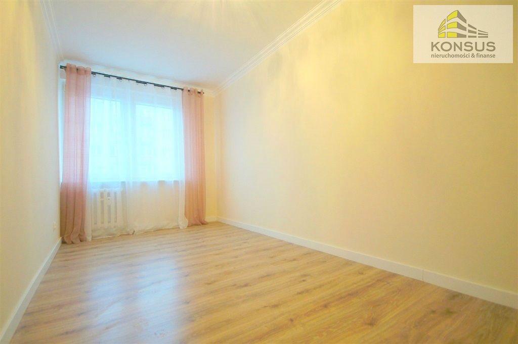 Mieszkanie dwupokojowe na wynajem Kielce, KSM  46m2 Foto 3