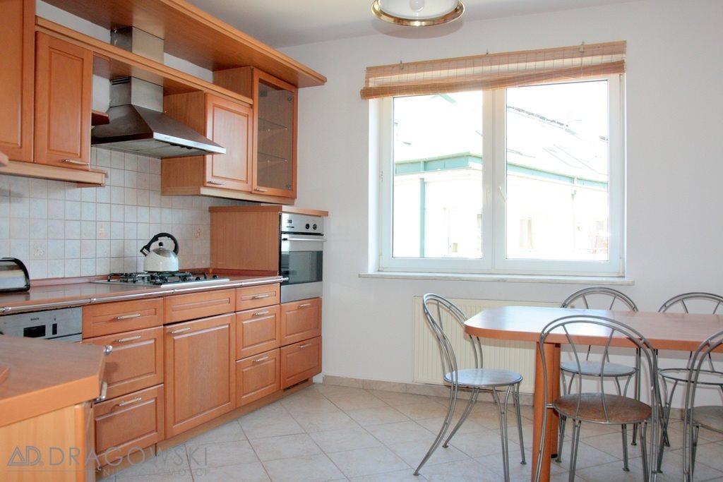 Mieszkanie na sprzedaż Warszawa, Ochota, Włodarzewska  113m2 Foto 4