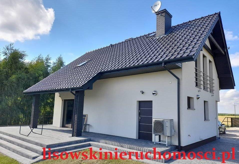 Dom na sprzedaż Lutomiersk  123m2 Foto 6