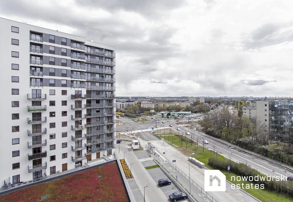 Mieszkanie dwupokojowe na wynajem Poznań, Stare Miasto, Serbska  47m2 Foto 13