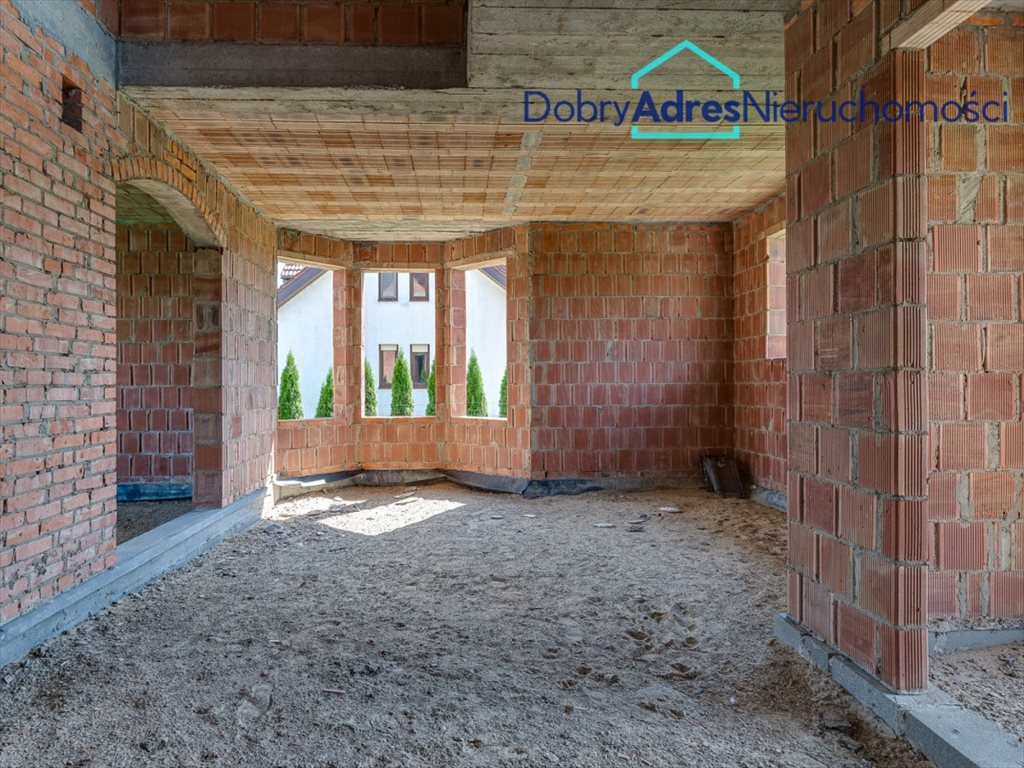 Dom na sprzedaż Sandomierz, Trześń  178m2 Foto 11