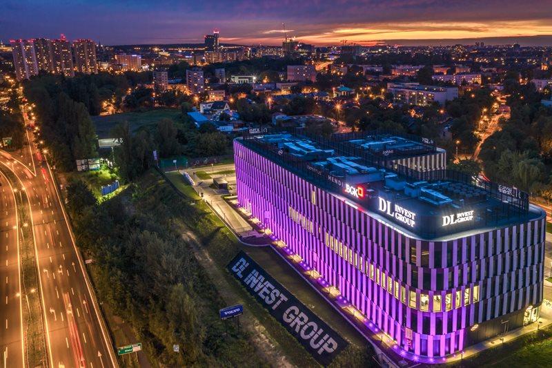 Lokal użytkowy na wynajem Katowice, Bogucice, Wrocławska 54  78m2 Foto 2