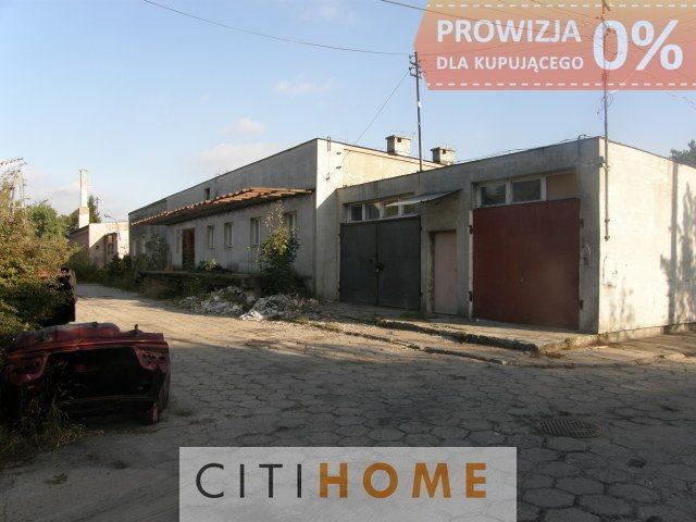 Działka przemysłowo-handlowa na sprzedaż Otwock, Stefana Batorego  4238m2 Foto 9