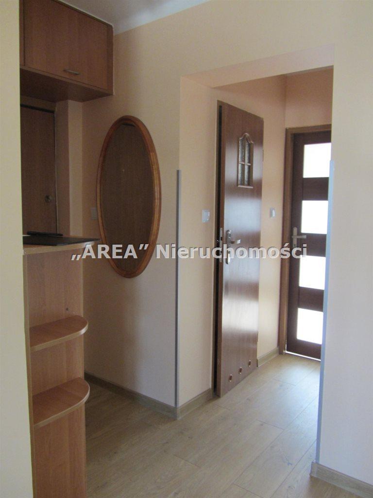Mieszkanie trzypokojowe na wynajem Białystok, Mickiewicza, Parkowa  58m2 Foto 11