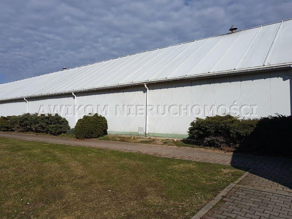 Lokal użytkowy na sprzedaż Jawczyce  2080m2 Foto 4