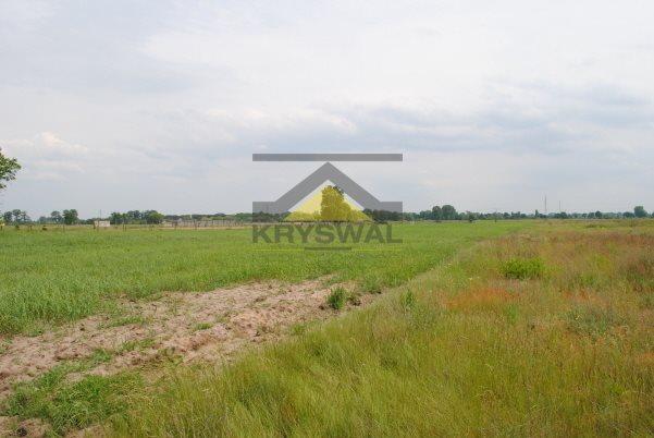 Działka budowlana na sprzedaż Pyrzany  3003m2 Foto 3