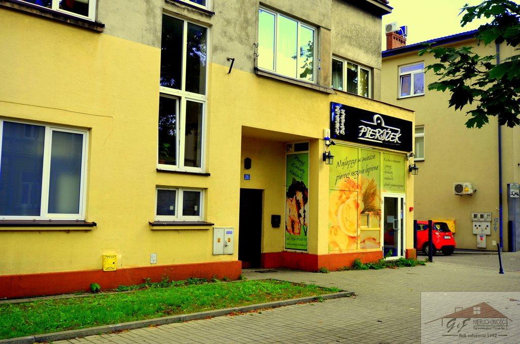 Lokal użytkowy na sprzedaż Jarosław, Józefa Ignacego Kraszewskiego  119m2 Foto 2