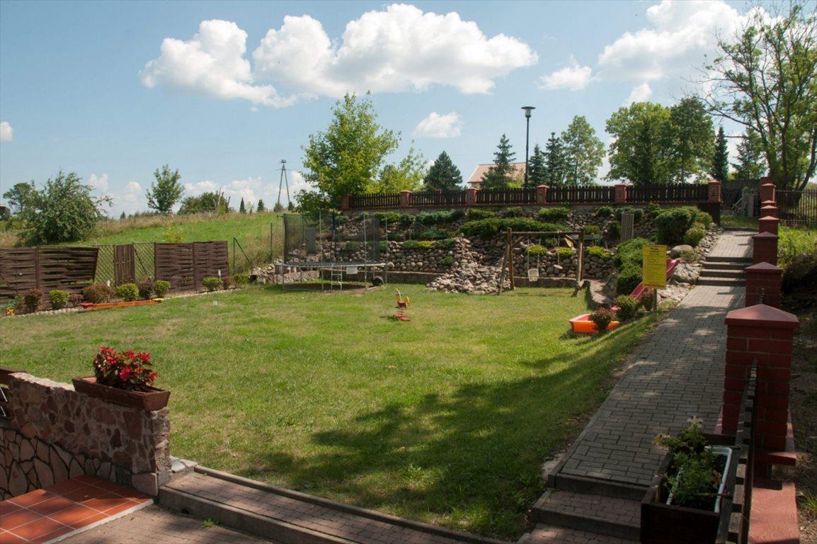 Lokal użytkowy na sprzedaż Nowe Guty  500m2 Foto 10
