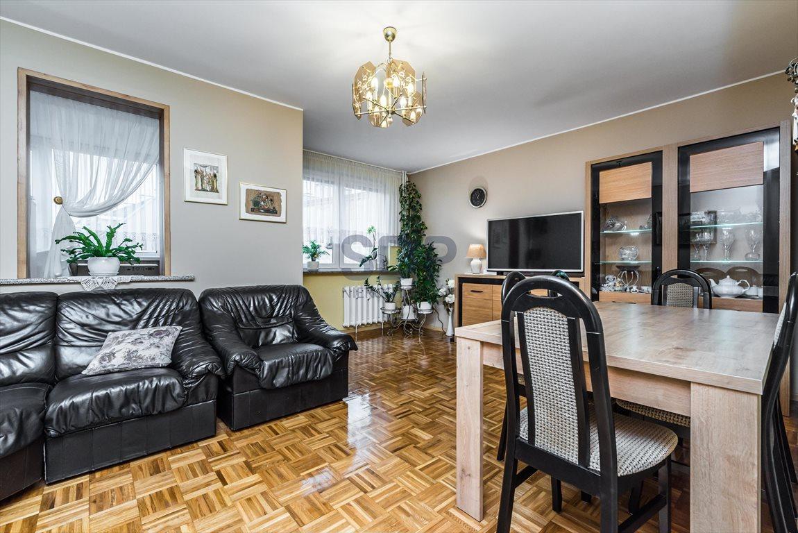 Mieszkanie trzypokojowe na sprzedaż Wrocław, Stare Miasto, Przedmieście Oławskie, ok. Kościuszki  59m2 Foto 2