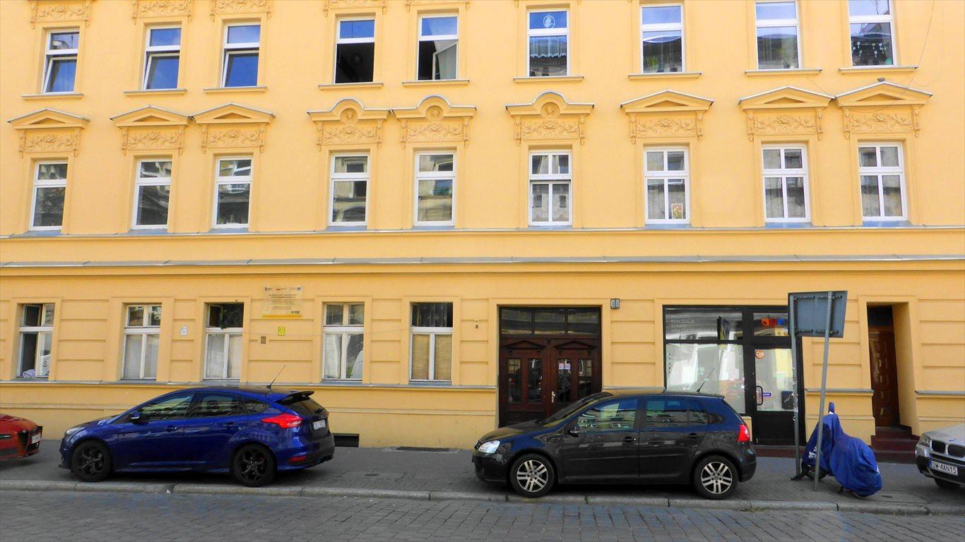 Mieszkanie trzypokojowe na sprzedaż Wrocław, Śródmieście, Św. Wincentego  76m2 Foto 3