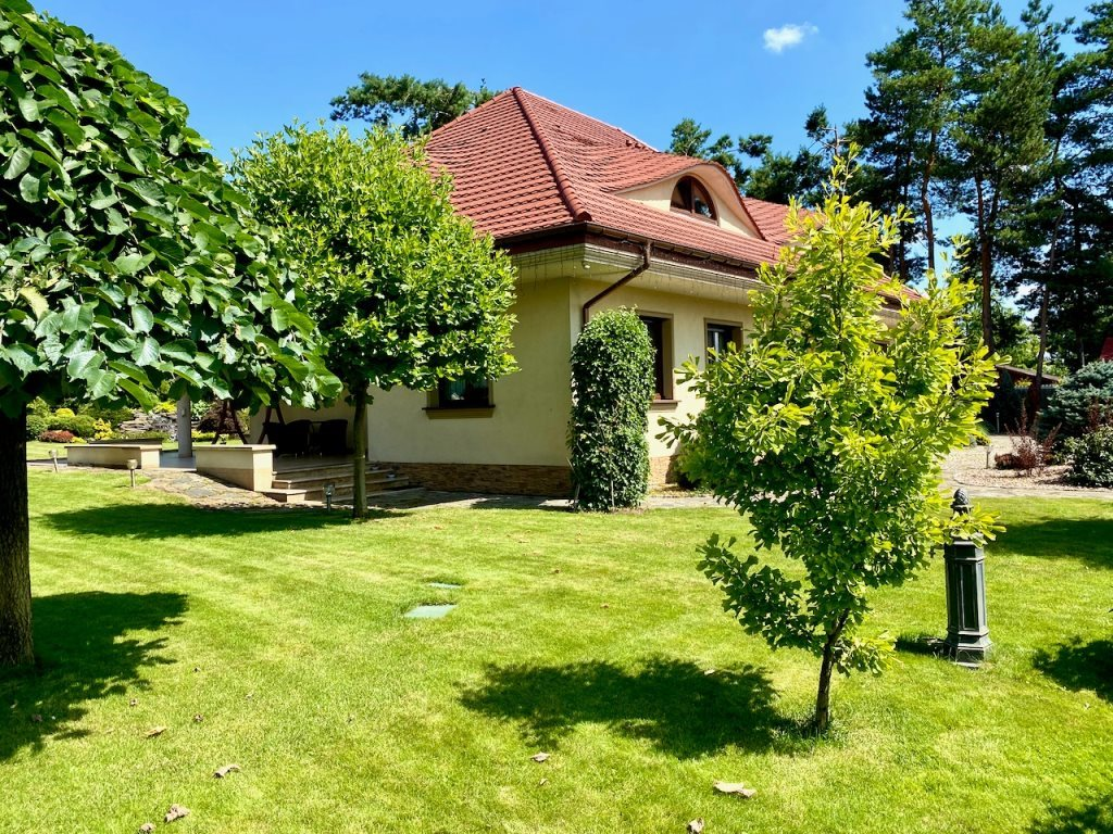 Dom na sprzedaż Łódź, Polesie, Nowe Złotno, Złotno  330m2 Foto 11